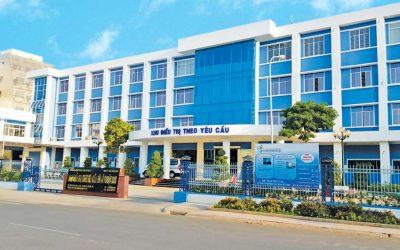 Hệ thống Telemedicine là một trong những thành công nổi bật của ngành y tế Tỉnh Tiền Giang