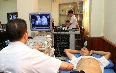 Việt Nam giúp Lào xây dựng hệ thống y tế từ xa hiện đại