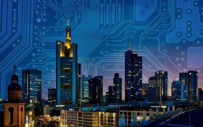 Giám sát thông minh và Thành phố thông minh